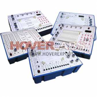 Electronics Training kits