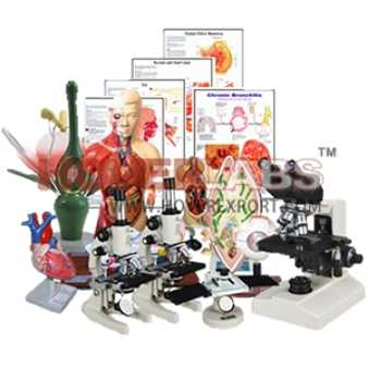 Science Lab Kits for Education