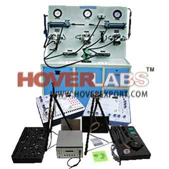 Electronic Trainers & Kits