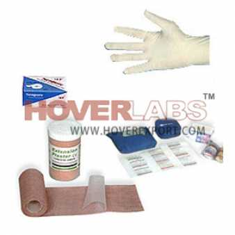 Medical Disposables for Medical lab