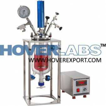 Chemical Reaction Engineering Lab Equipment
