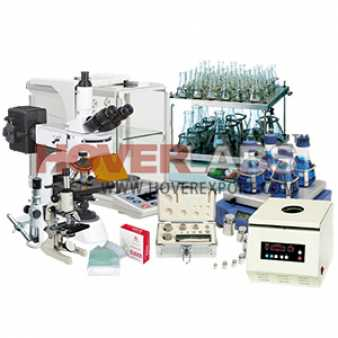 Analytical Lab Equipments