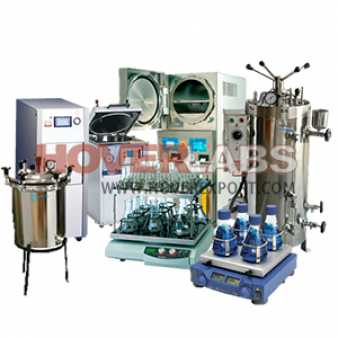 Autoclaves, Sterilizers & Shakers