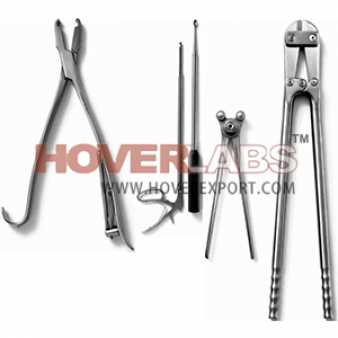 Surgical Lab Equipments