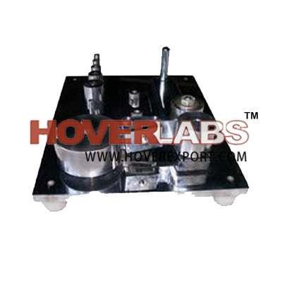 Crackness Tester (Apparatus)