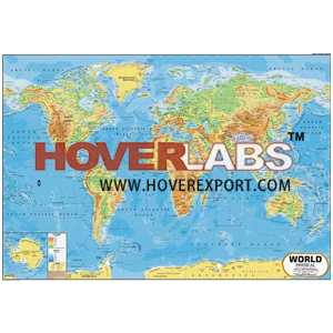 World physical map india manufacturers suppliers exporters in world physical map gumiabroncs Images