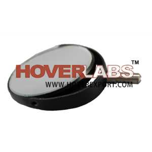HOVERLABS SUBSTAGE MICROSCOPE MIRROR/REFLECTOR, FITS ALMOST