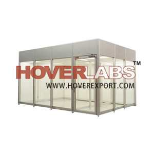 Hard Wall Clean Room India, Manufacturers, Suppliers