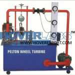Pelton Turbine Test Rig